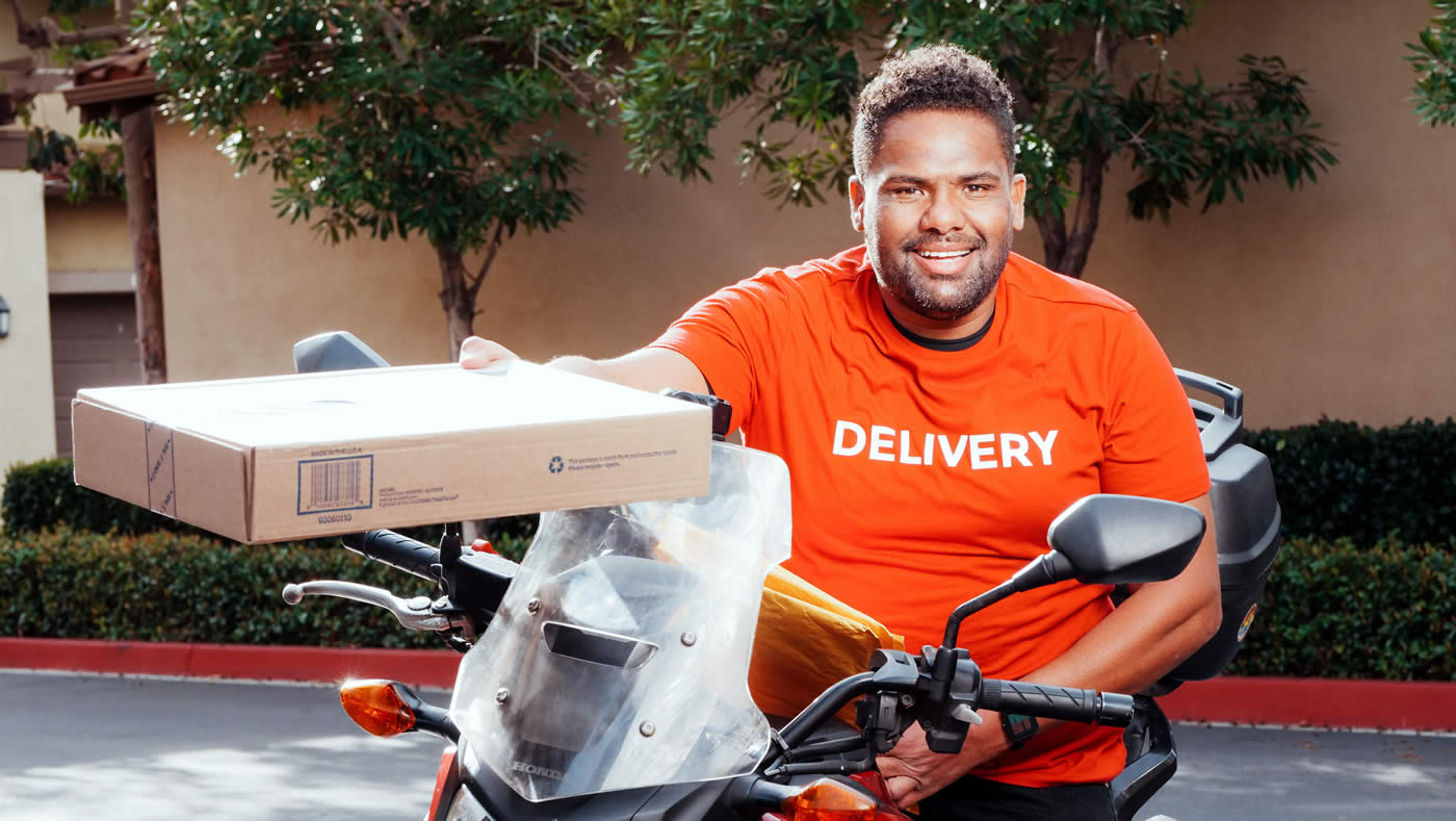 Last-Mile Delivery