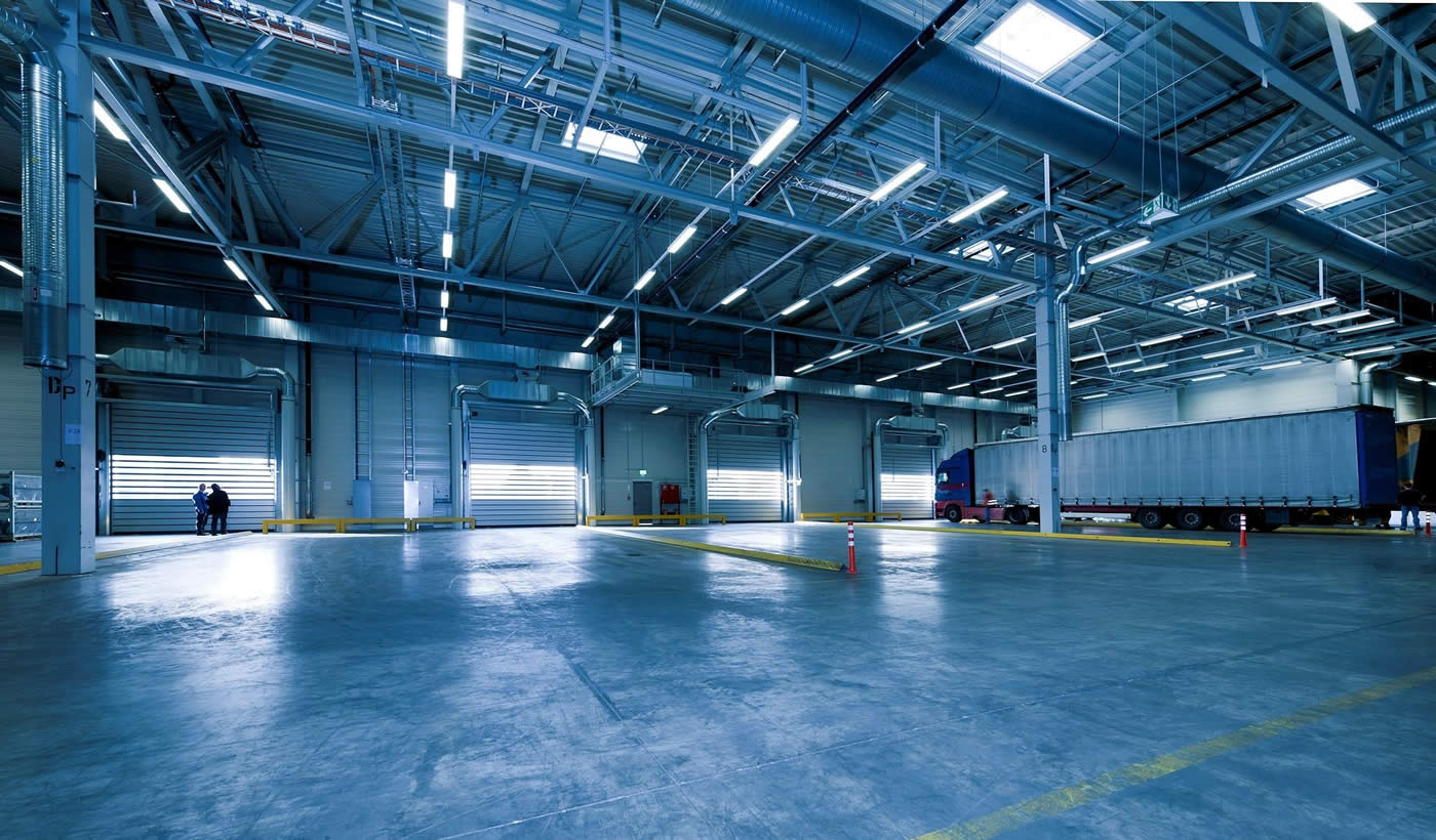 Warehouse & Hub Operations